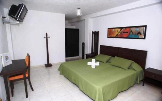 Hotel El Portal ParaÍso Natural