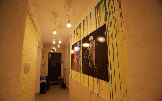 Отель Апартменты Селена на Малой Садовой Санкт-Петербург интерьер отеля