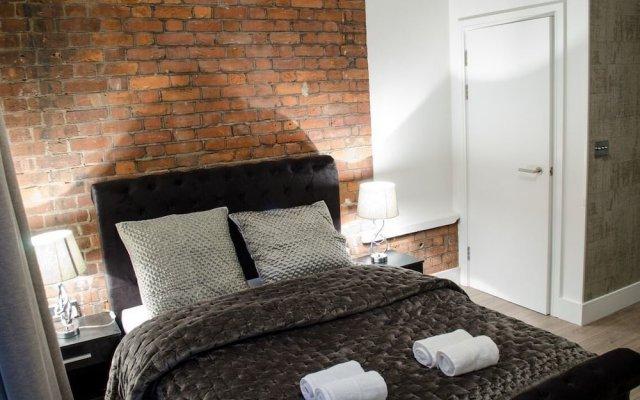 Отель Knightsbridge Великобритания, Лондон - отзывы, цены и фото номеров - забронировать отель Knightsbridge онлайн комната для гостей