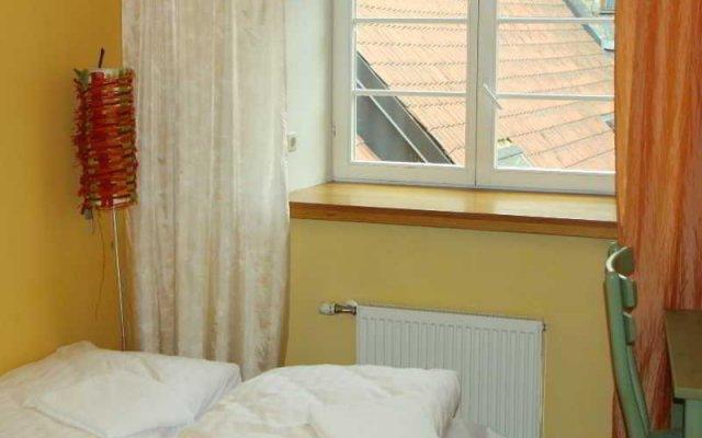 Отель Ala Hostel Латвия, Рига - отзывы, цены и фото номеров - забронировать отель Ala Hostel онлайн комната для гостей
