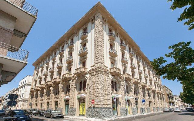 Отель Bilo Dei Parchi Италия, Лечче - отзывы, цены и фото номеров - забронировать отель Bilo Dei Parchi онлайн вид на фасад