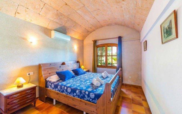 Отель Torreta комната для гостей