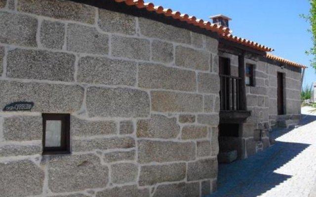Отель Casa da Carreira Португалия, Амаранте - отзывы, цены и фото номеров - забронировать отель Casa da Carreira онлайн вид на фасад