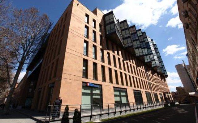 Отель Piacce Grande вид на фасад