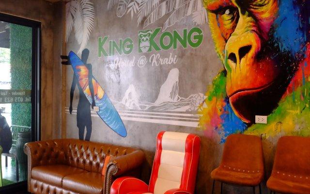 King Kong Hostel @ Krabi
