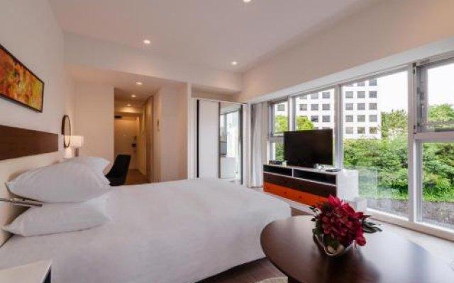 Oakwood Apartments Azabudai