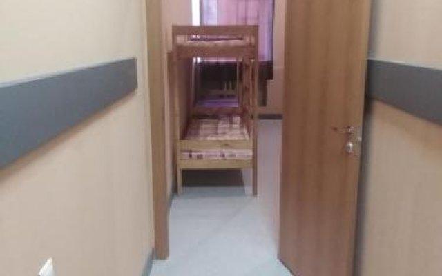 Impulse Hostel Москва комната для гостей