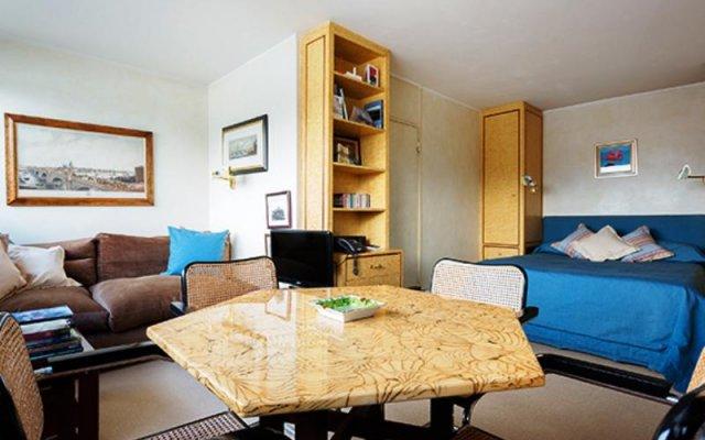 Отель Veeve City 1 Bed On The River Thames Blackfriars Великобритания, Лондон - отзывы, цены и фото номеров - забронировать отель Veeve City 1 Bed On The River Thames Blackfriars онлайн комната для гостей