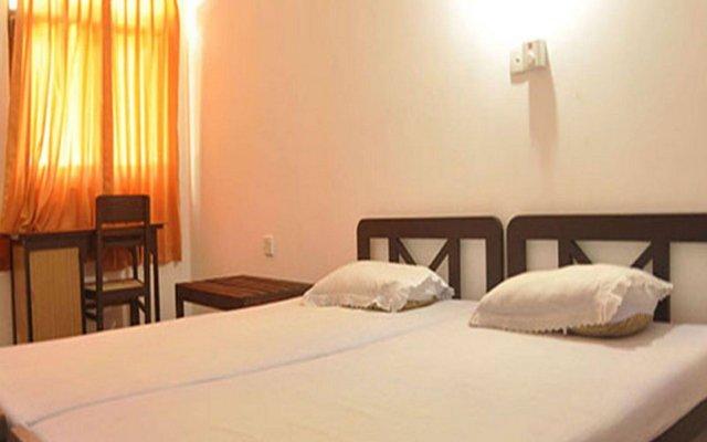 Отель Dilena Beach Resort комната для гостей