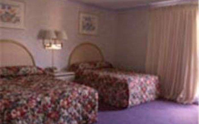 Отель Hometown Inns North Hills США, Лос-Анджелес - отзывы, цены и фото номеров - забронировать отель Hometown Inns North Hills онлайн комната для гостей