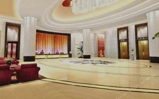 Hantang International Hotel спа