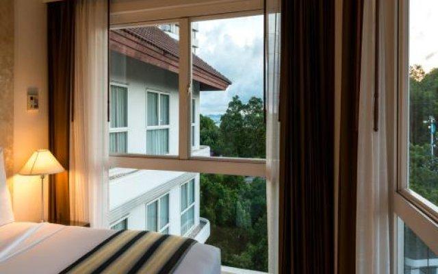 Отель RCG Suites Pattaya Таиланд, Паттайя - отзывы, цены и фото номеров - забронировать отель RCG Suites Pattaya онлайн комната для гостей