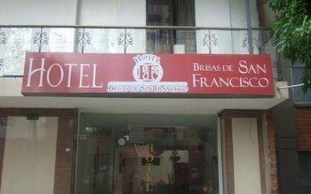 Hotel Brisas de San Francisco