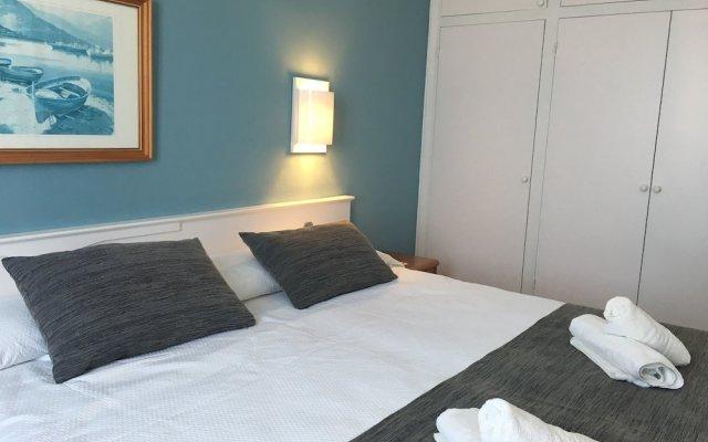 Отель VORAMAR комната для гостей
