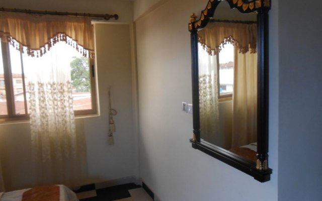 Nicolizy Hotel комната для гостей
