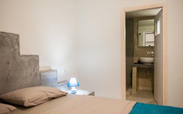 Отель Elysium Residence Греция, Остров Санторини - отзывы, цены и фото номеров - забронировать отель Elysium Residence онлайн комната для гостей
