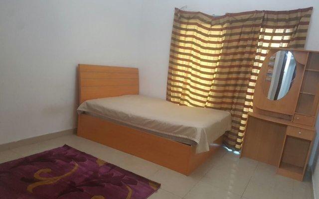 Отель Luxury Apartments Ajman ОАЭ, Аджман - отзывы, цены и фото номеров - забронировать отель Luxury Apartments Ajman онлайн комната для гостей