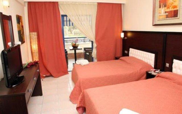 Отель Philoxenia Village Греция, Пефкохори - отзывы, цены и фото номеров - забронировать отель Philoxenia Village онлайн комната для гостей