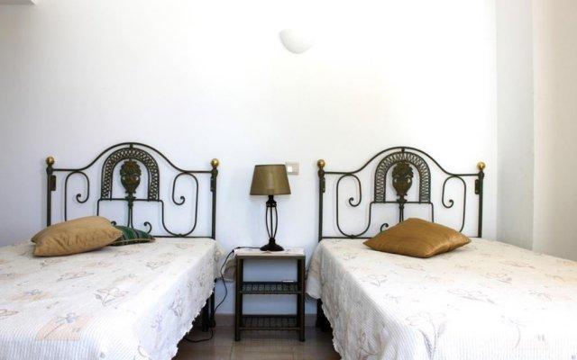 Отель Akisol Albufeira Nature комната для гостей