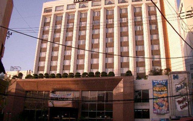 Kukje Tourist Hotel