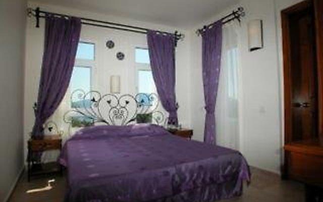 Markiz Hotel комната для гостей