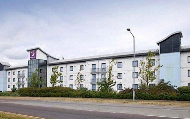 Premier Inn Enfield