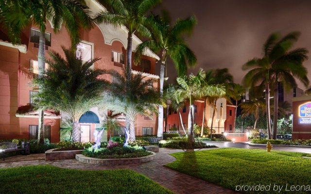 Superior Best Western Plus Palm Beach Gardens Hotel U0026 Suites And Conference Center,  North Palm Beach, United States Of America | ZenHotels Pictures Gallery
