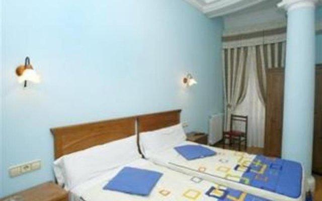 Отель Hostal Alcazar Regis детские мероприятия