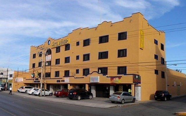 Отель Avenida Cancun Мексика, Канкун - отзывы, цены и фото номеров - забронировать отель Avenida Cancun онлайн