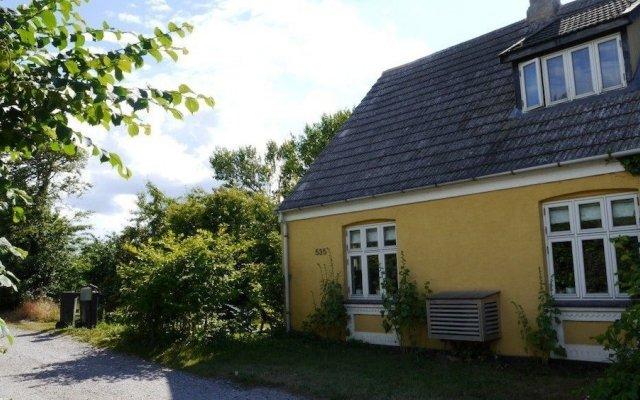 Langø 535 Holiday House