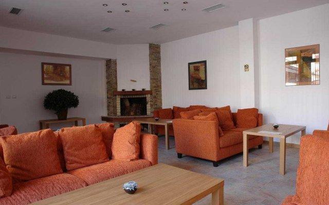 Отель Winslow Atrium Болгария, Банско - отзывы, цены и фото номеров - забронировать отель Winslow Atrium онлайн комната для гостей
