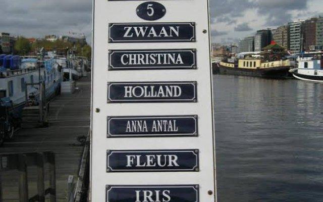 Liberté Amsterdam