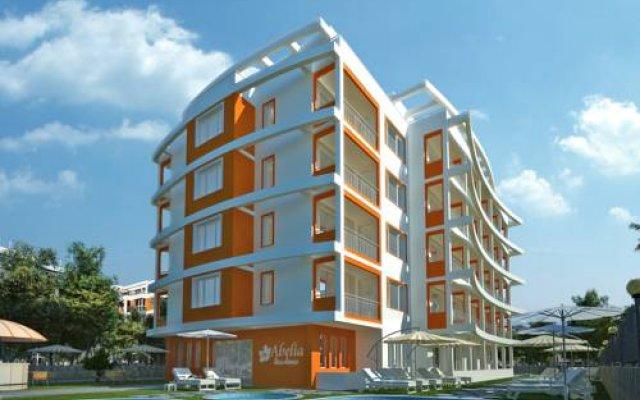 Апартаменты Apartment Abelia Residence