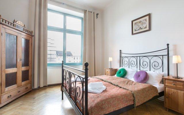 Antique Apartments - Plac Szczepanski