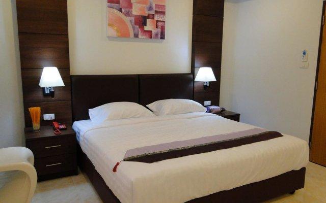 Dwell Apartment Hotel комната для гостей