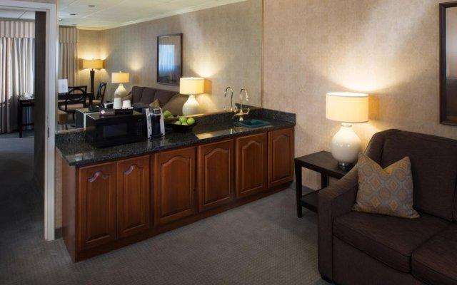 Отель Bethesda Court Hotel США, Бетесда - отзывы, цены и фото номеров - забронировать отель Bethesda Court Hotel онлайн комната для гостей