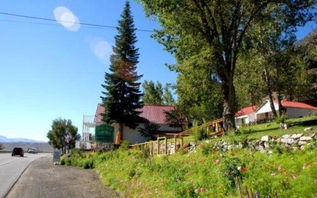 Отель Tioga Lodge at Mono Lake США, Ли Вайнинг - отзывы, цены и фото номеров - забронировать отель Tioga Lodge at Mono Lake онлайн парковка