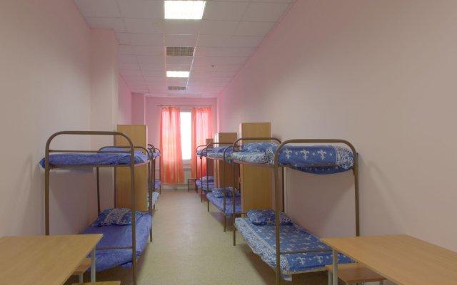 Хостел Aral Volgogradskiy комната для гостей