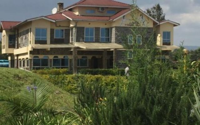 Lanet Matfam Resort