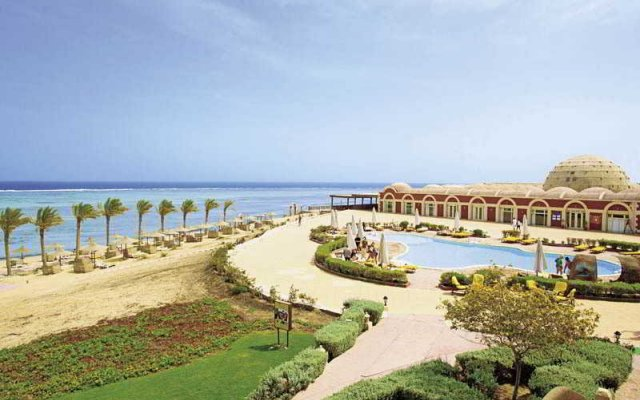 Calimera Habiba Beach Resort