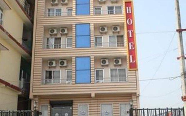 Hotel Citymax International