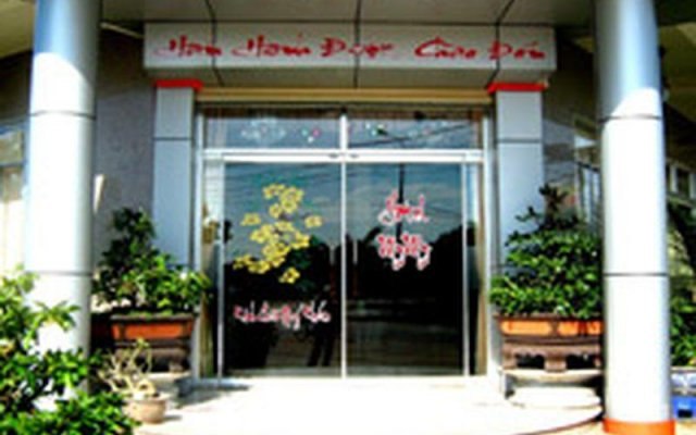 My My Hotel Tam Ky