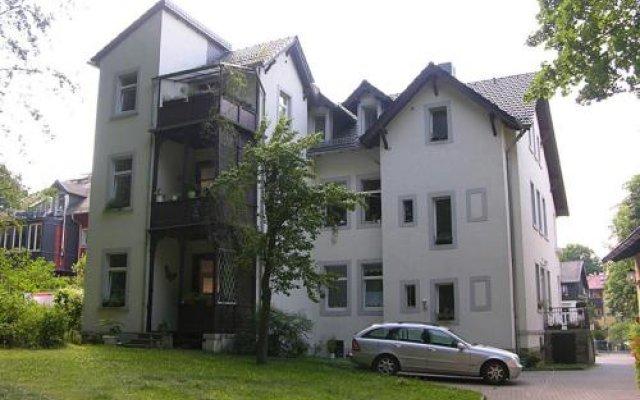 Pension Königswald