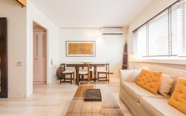 Отель Chic Rentals Serrano Испания, Мадрид - отзывы, цены и фото номеров - забронировать отель Chic Rentals Serrano онлайн комната для гостей