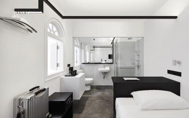 Отель MONO Сингапур комната для гостей