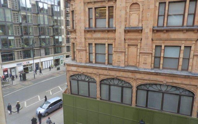 Отель 4 Beds Harrods Huge Space Великобритания, Лондон - отзывы, цены и фото номеров - забронировать отель 4 Beds Harrods Huge Space онлайн вид на фасад