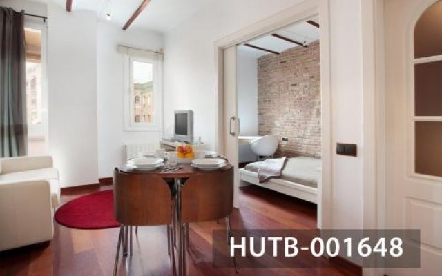 Ghat Apartment Poble Sec Barcelona