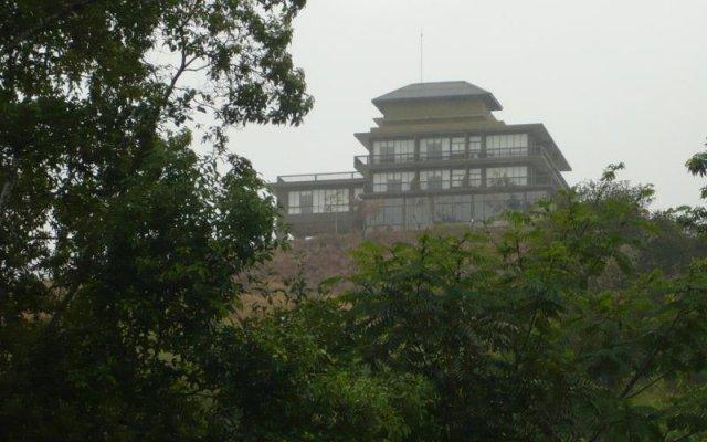 Отель Bin Vino вид на фасад