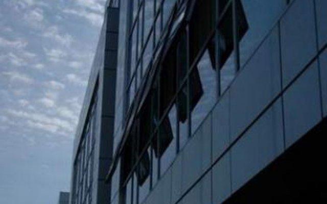 Отель Elite Нови Сад вид на фасад