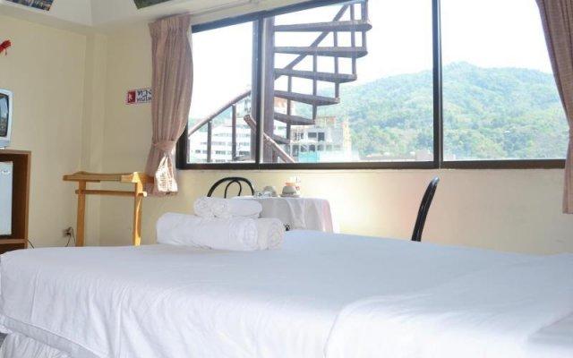 Отель Villa Viking комната для гостей